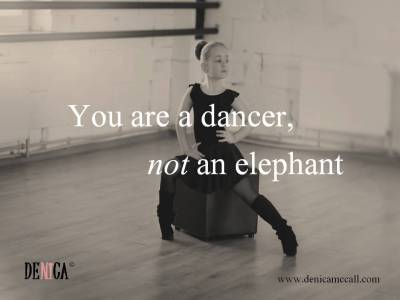 dancernotelephant.blog