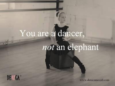 dancernotelephant.blog