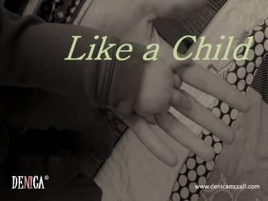 like-a-child