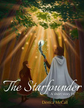 Starfounder cover option 5